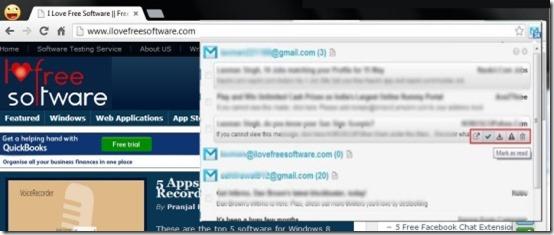 Google Mail Multi-Account Checker