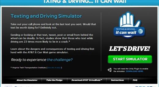 Start Simulator