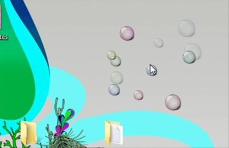 create water drops