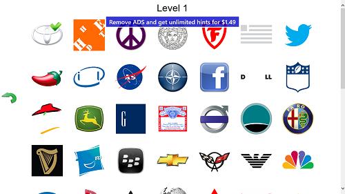 The Logos Quiz