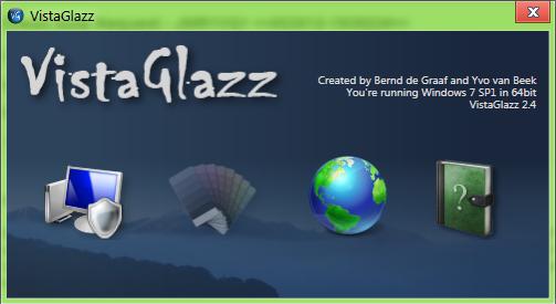 VistaGlazz