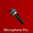 Microphone Pro - Icon