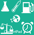ConvertPad - Icon