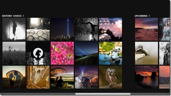 500px - categories