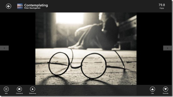 500px - viewing photo