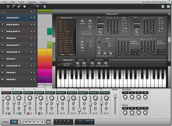 5 Free Chrome Apps To Make Music Online