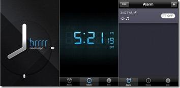 Brrrr Alarm Clock