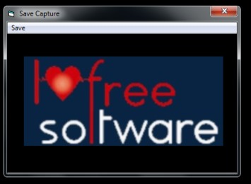 DriveInfo- capture desktop screen