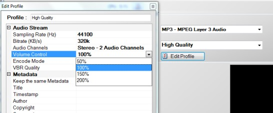 Convert FLV To MP3, FLAC, WMA, AC3, Join, Split FLV Files