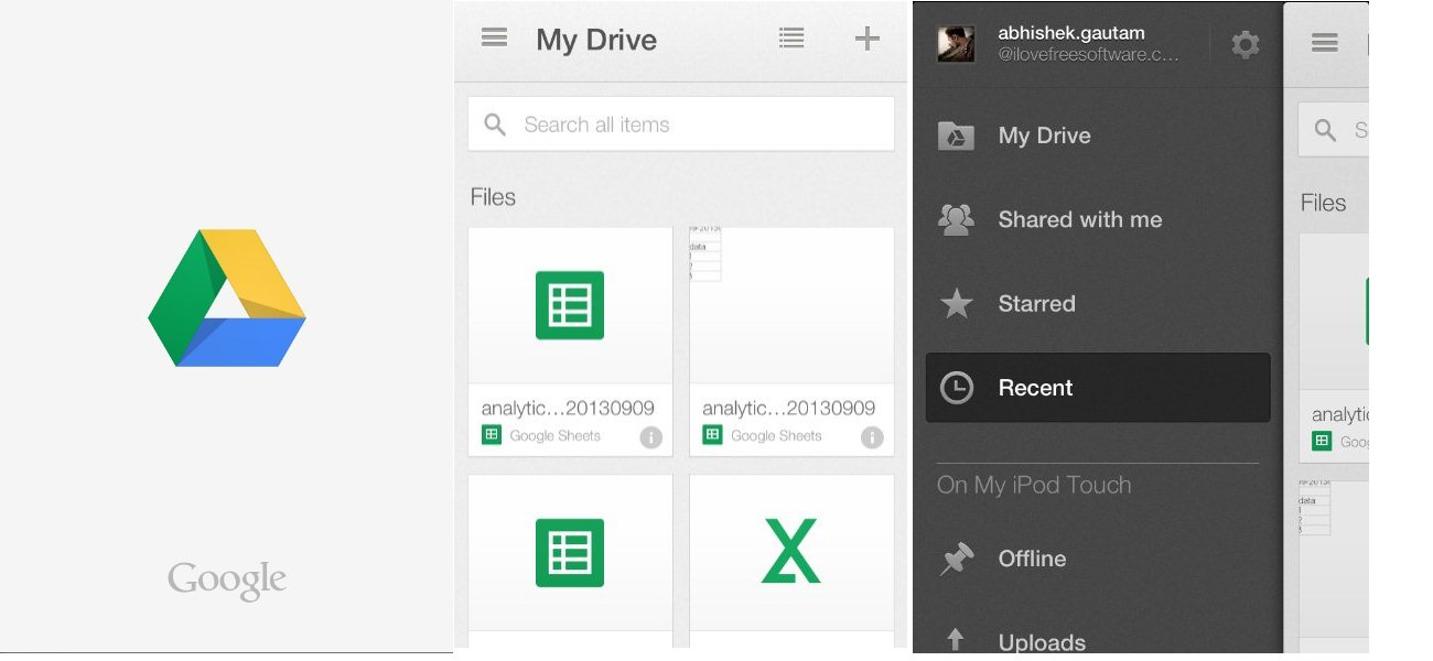 google drive for iphone 6 cloud storage apps to sync photos on iphone 14215