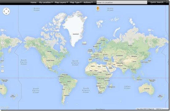 Map It! Lite