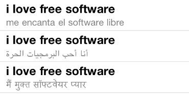 5 Translation Apps For iPhone