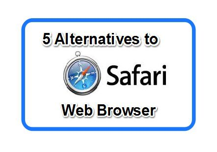 Alternative to Safari Web browser for iPhone