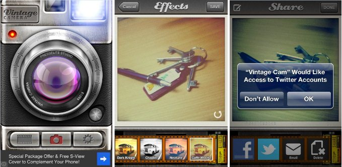 6 Photo Editing Apps For iPhone To Add Effects to Photos