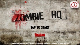 Zombie HQ - icon