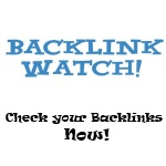 Backlink Watch - Featured