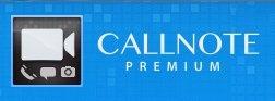 Callnote premium-Skype call recorder-icon