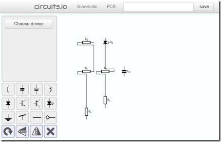 Circuits.io