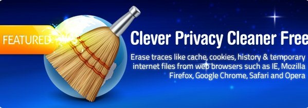 Clever Privacy Cleaner Free-clear history-icon
