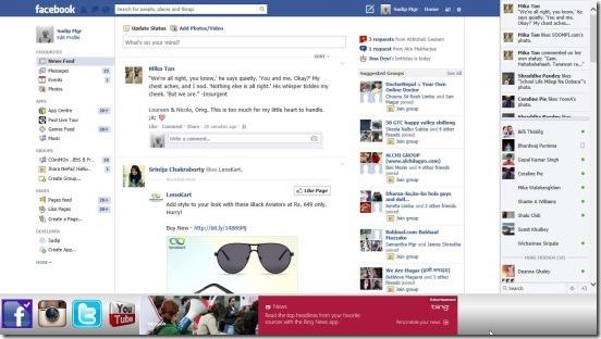 F.I.T.Y - Facebook