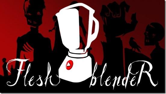 FleshBlender