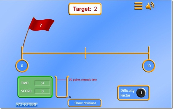 MAtHSFRAME-math games-game