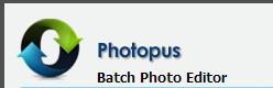 Photopus-photo editor-icon