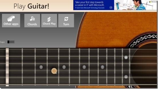 Play Guitar! - free play