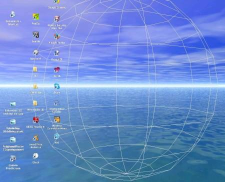 SphereSite-3D desktop-map