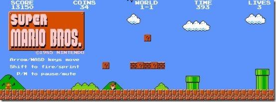 Super Mario Online