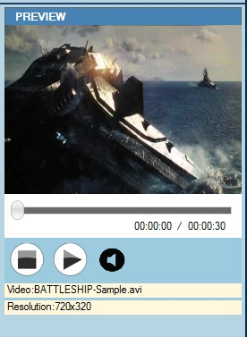 Video Converter Pro- build-in video player