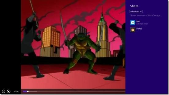 Watch Teenage Mutant Ninja Turtles - share