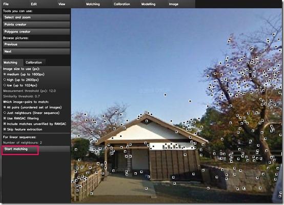 insight3d-3D models-match pictures