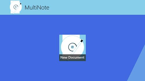 multinote