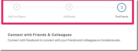 Academia.edu-social network for teachers-create account menu