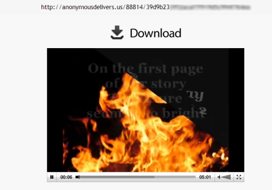 AnonymousDelivers- preview uploaded file