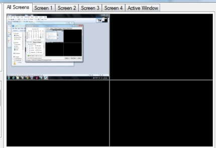 Auto Screen Capture- all screens