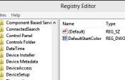 Change Logon Screen Color - icon