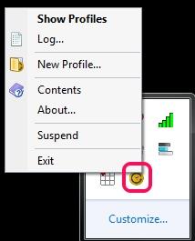 Cyotek CopyTools- tray icon