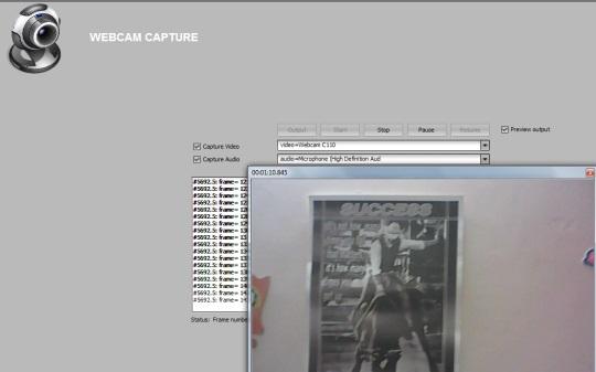 Easy-Data Mediacenter 2013- Webcam