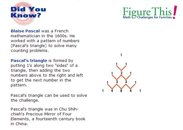 Free Math Website For High Quality Fun Learning: Figure This