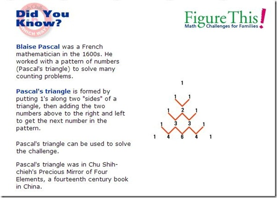 Figure This-math website-fun facts