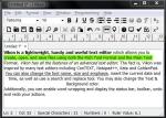 Free Advanced Text Editor - Vikon - featured