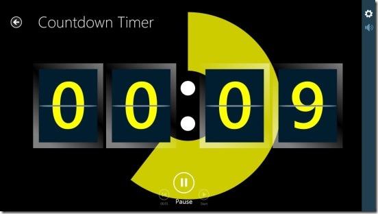 Free Timer - countdown
