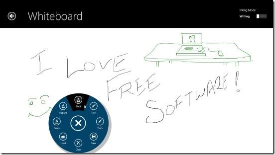 Free Timer - whiteboard