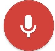 Google voice search hotword-google voice search-icon