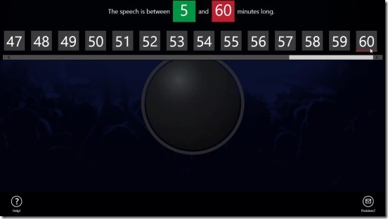 Speech Timer Free - setting time limits