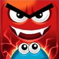 Tiny Ball vs. Evil Devil - icon