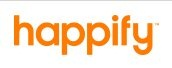 happify-social networking app-icon