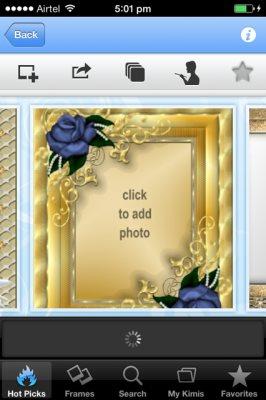 ipff add photo